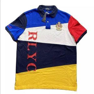 Polo Ralph Lauren Yacht Club Polo Shirt